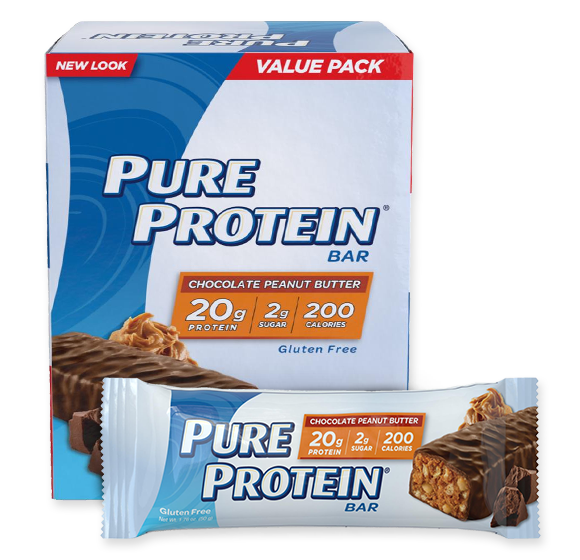 Pure Protein Bars category image