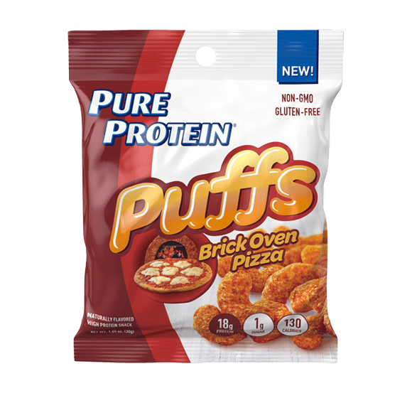 Pure Protein Snacks category image