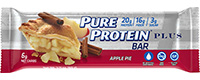 PLUS Apple Pie - 60g [ppr-656588.jpg] - Click for More Information