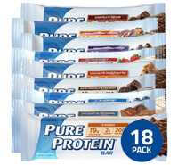 Image of 50g Variety 18-Pack packaging